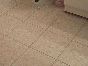 Фото - Укладання плитки по діагоналі своїми руками на теплу підлогу