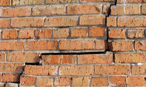 Фото - Зміцнення цегляної стіни