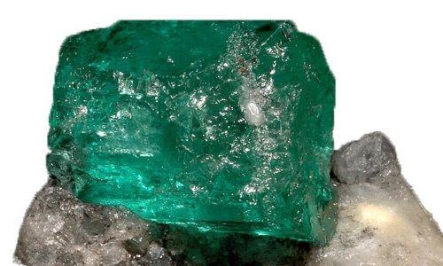Фото - Унікальний камінь берил