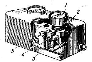 Фото - Управління електромагнітними апаратами