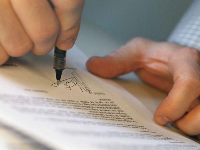 Фото - Умови оформлення договору дарування на квартиру