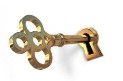 Ключ від будинку