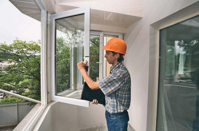 Фото - Встановлюємо пластикові вікна своїми руками