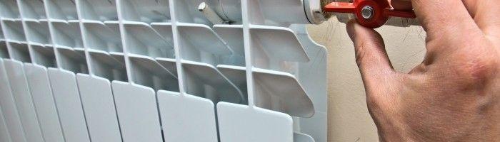Фото - Встановлюємо самостійно біметалічні радіатори