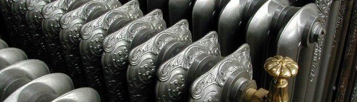 Фото - Установка чавунних радіаторів опалення своїми руками