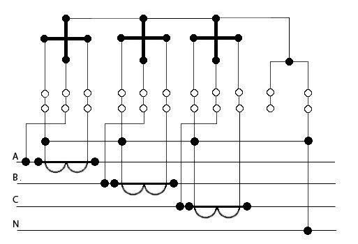 Фото - Класифікація та принцип роботи трансформатора струму