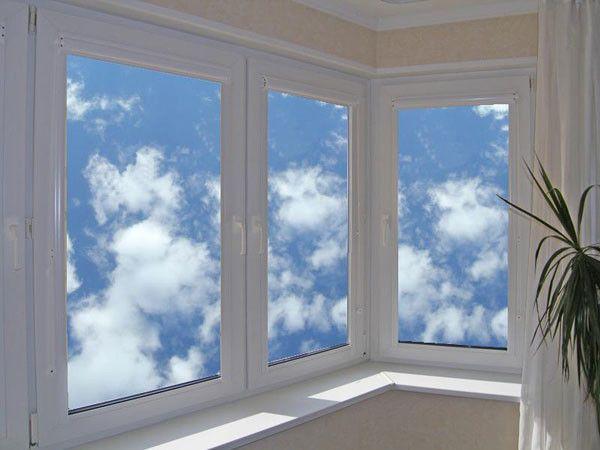 Фото - Установка металопластикових вікон