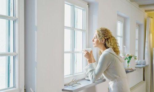 Фото - Установка пластикових вікон