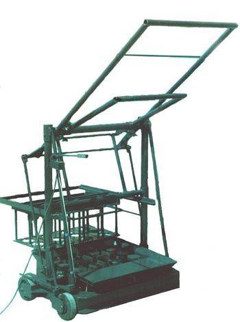 Установка з виробництва плитки
