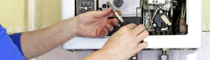 Фото - Усунення поломок електрообігрівача
