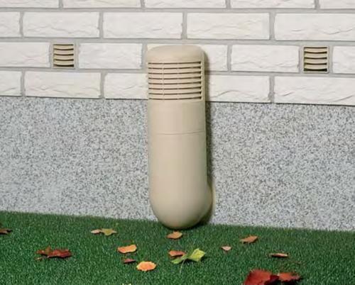 Фото - Пристрій якісної вентиляції в погребі
