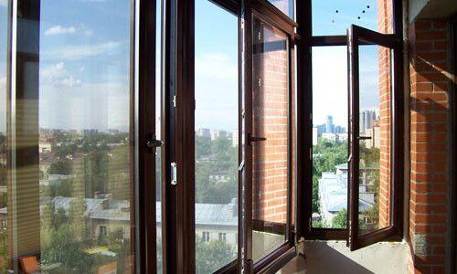 Фото - Пристрій металопластикових вікон