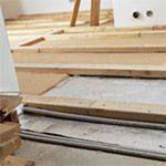 Фото - Облаштування підлоги з різних матеріалів