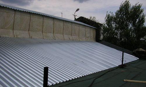 Фото - Пристрій сучасної даху
