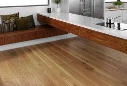 Фото - Пристрій теплої підлоги в дерев'яному будинку: від кабелю до готової поверхні