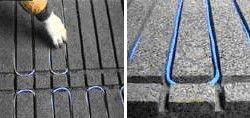 Фото - Пристрій теплої водяної підлоги в штробах: чи можливо?
