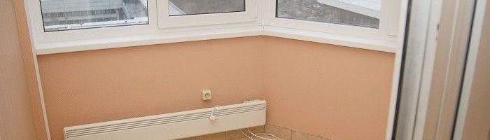 Фото - Утеплення балконів і лоджій своїми руками