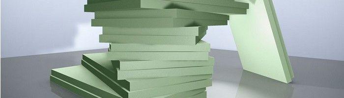 Фото - Утеплення бетонної підлоги пінополістиролом