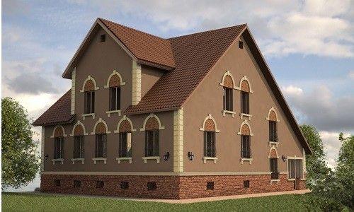 Фото - Утеплення дачного будинку зсередини