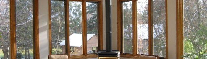 Фото - Утеплення дерев'яних і пластикових вікон