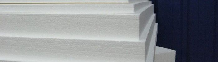 Утеплення фасадів пінополістиролом своїми руками