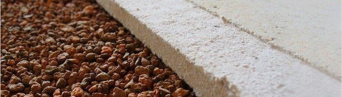 Фото - Утеплення підлоги керамзитом в дерев'яному будинку