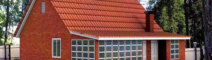 Фото - Утеплення щитового будинку зовні і зсередини