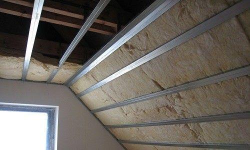 Фото - Утеплювач для даху