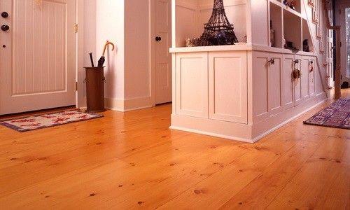 Фото - Утеплюємо підлоги в дерев'яному будинку