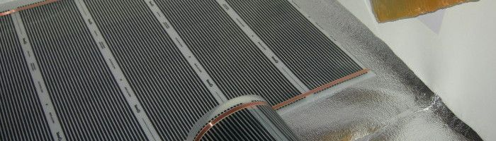 Фото - У чому переваги інфрачервоного теплої підлоги?