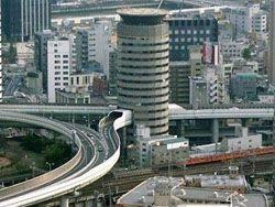 Фото - В четверте транспортне кільце будуть інтегровані гаражні комплекси