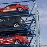 Фото - У калінінграді не куди поставити авто? Не сьогодні!