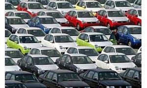 Фото - У москві кількість парковок скоротитися на 20-30%