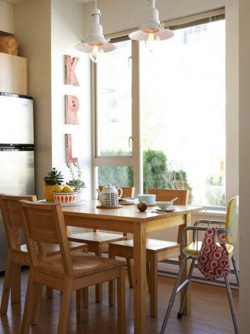 ідеї дизайну для маленької кухні