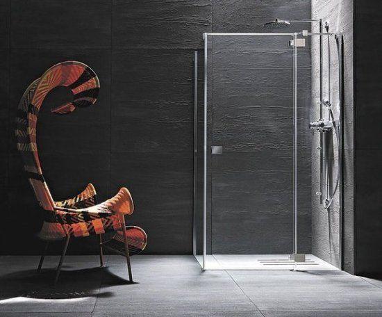 Фото - Ванні з душовими кабінами - елегантність і функціональність