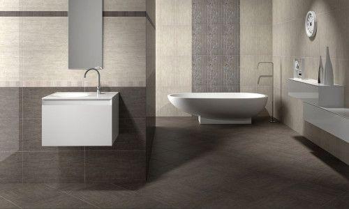 Фото - Варіанти дизайну кахлю у ванній кімнаті