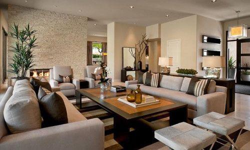 Фото - Варіанти дизайну залу в квартирі