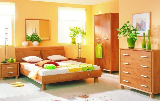 Фото - Варіанти ідей дизайну спальні