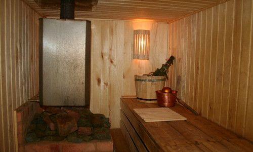 Фото - Варіанти облаштування підвалу