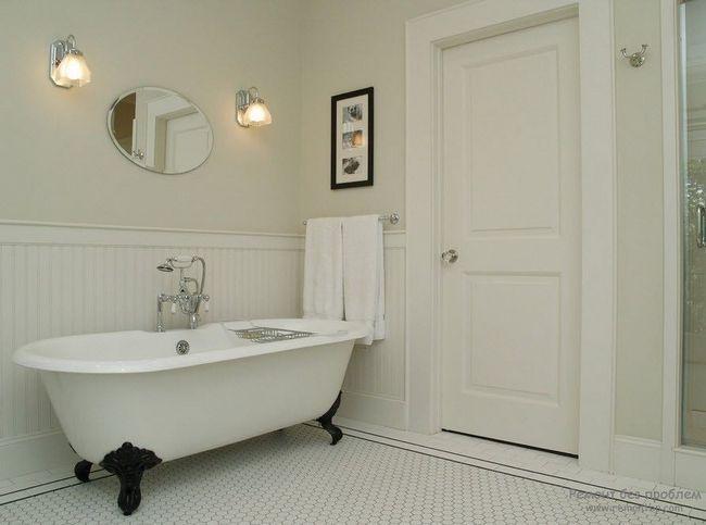 Фото - Варіанти облаштування ванної кімнати