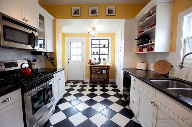 Класична кухня