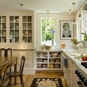 Красива кухня на фото