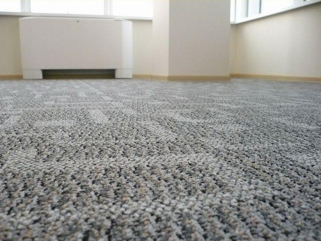 Підлогове покриття ковролін