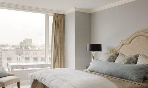 Фото - Варіанти сучасного дизайну штор
