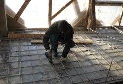 Фото - Варіанти укладання плитки на чорнову підлогу: робимо самі!