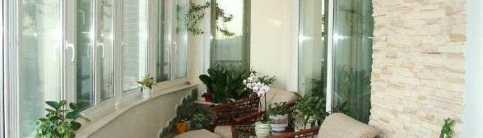 Фото - Варіанти утеплення стелі лоджії