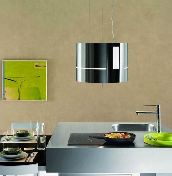 Фото - Варильна поверхня - естетичне і функціональне доповнення на кухні