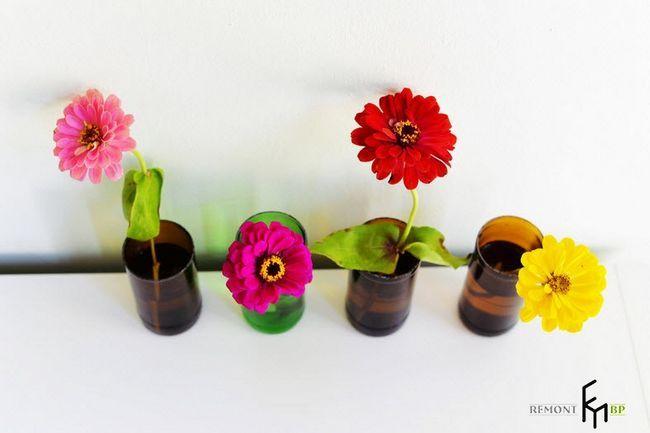 готові вази