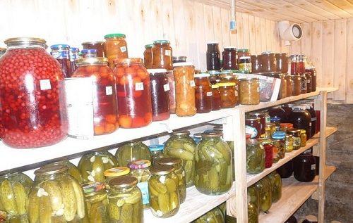 У багатьох приватних будинках є льох, в яких зберігаються фрукти, овочі і соління. Щоб уникнути таких проблем як цвіль, надмірна вологість і грибок, необхідно облаштувати вентиляцію погреба.