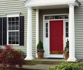 Фото - Вхідні двері по фен шуй - впустіть удачу в свій будинок